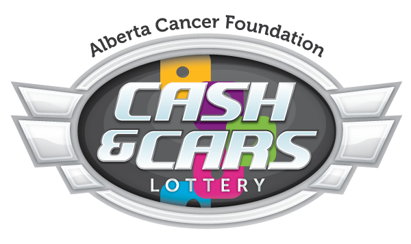 Cash & Cars Lottery - Logo Design